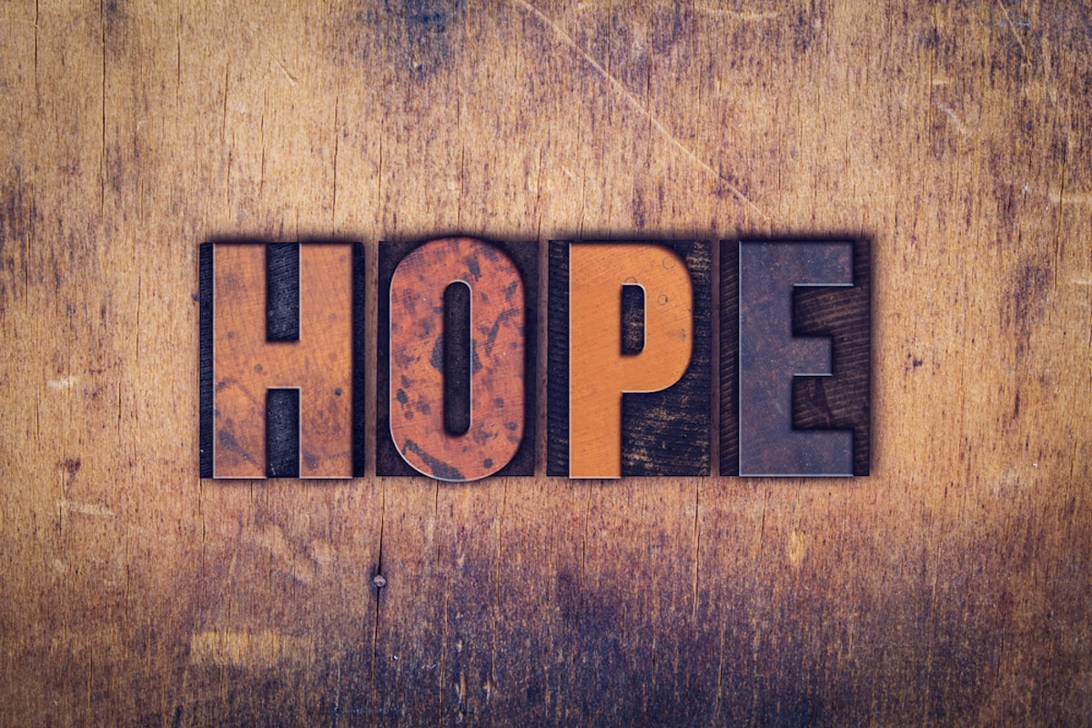 What Exactly is Hope and How Can You Measure it?
