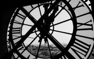 Our Sense and Values of Time