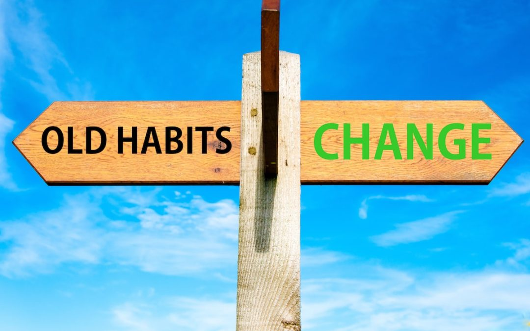 Positive Psychology and Behaviour Change: 5  Ways to Change Your Habits
