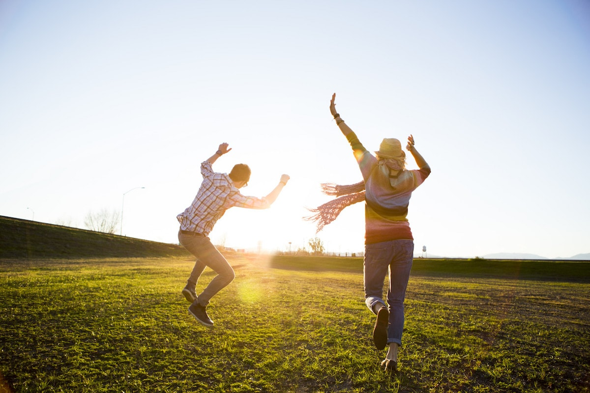 What is happiness? A Definition by Scientists and Citizens