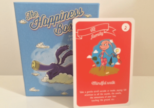 The Happiness Box: positive education