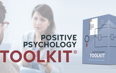 The First (ever!) Positive Psychology Treasure Chest: 170+ PDF's