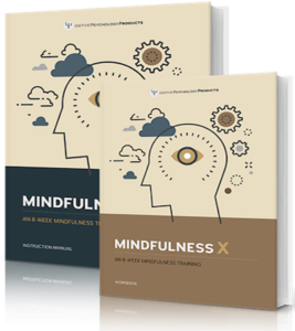 mindfulness x training template