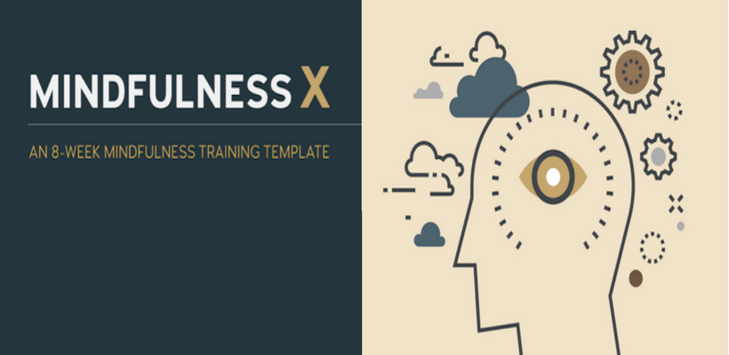 mindfulness x the ultimate training template for practitioners